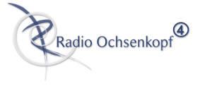 Logo Radio Ochsenkopf